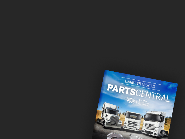 Parts Central Catalogue